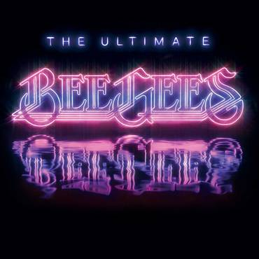 The Ultimate Bee Gees [2CD]