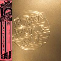 Justice - Woman Worldwide [3LP/CD]