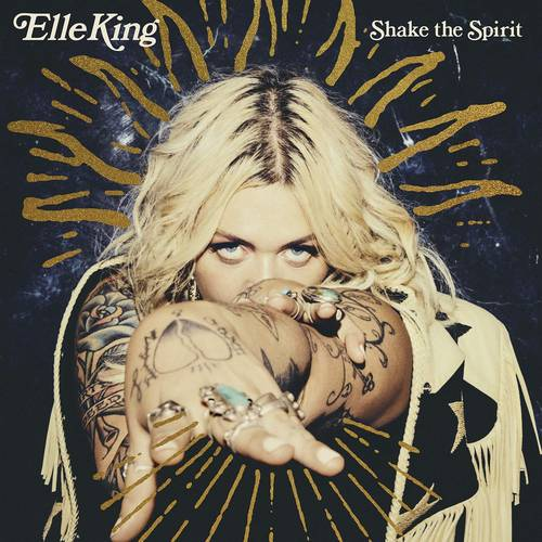 Shake The Spirit [LP]