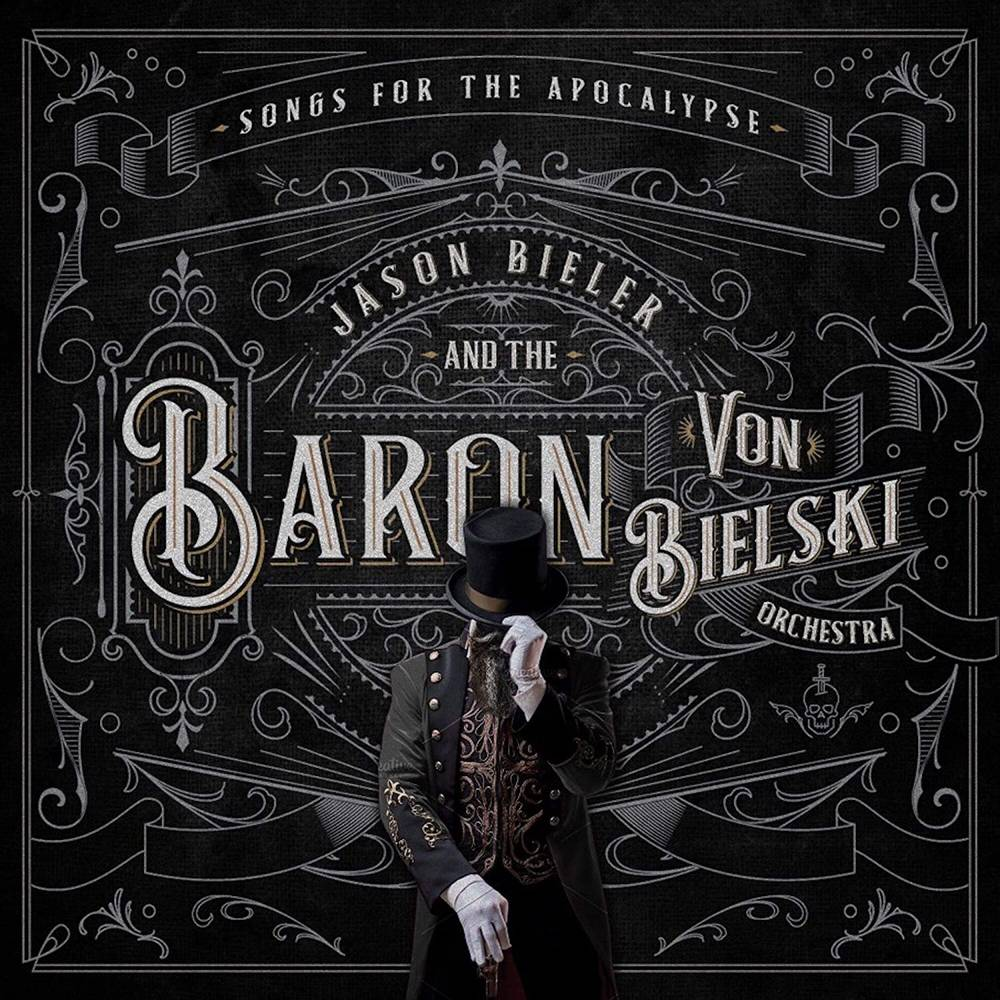 Jason Bieler & The Baron Von Bielski Orchestra - Songs For The Apocalypse [2LP]