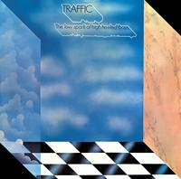 Traffic - The Low Spark Of High Heeled Boys: Remastered [LP]