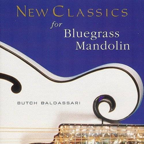 New Classics For Bluegrass Mandolin