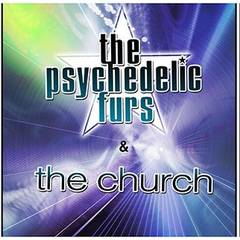 Win Tickets To Psychedelic Furs & The Church