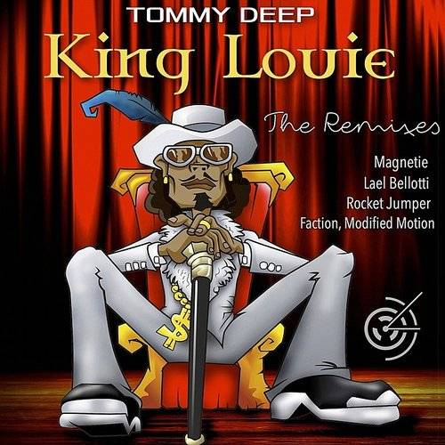 King Louie (The Remixes)