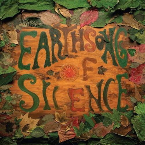 Earthsong of Silence [Indie Exclusive Limited Edition Transparent Gold LP]