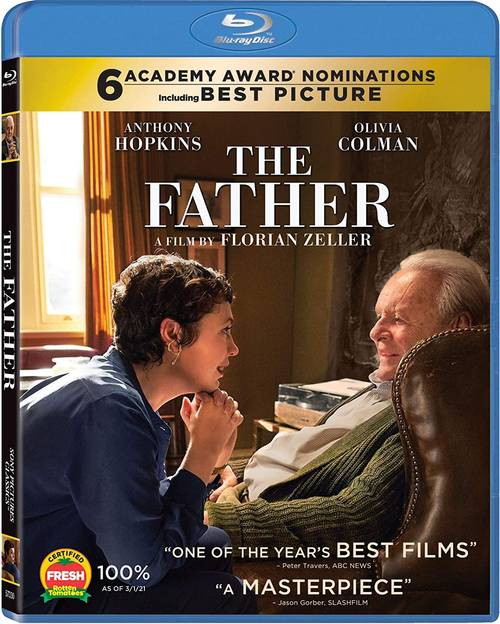 The Father [Movie] - The Father