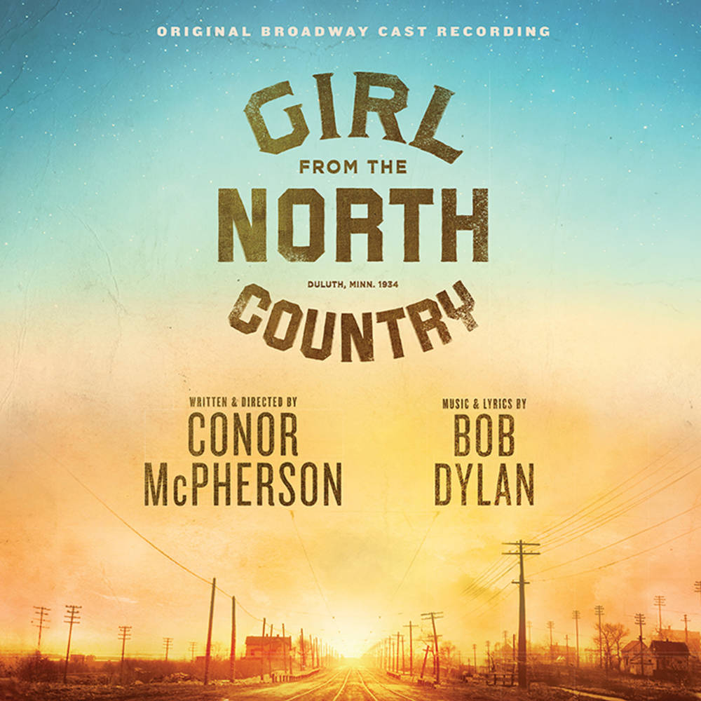 Various Artists - Girl From The North Country