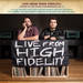 Various Artists - Live from High Fidelity: The Best of the Podcast Performances Vol. 2