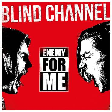 Enemy For Me - Single