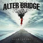 Alter Bridge - Walk The Sky [Indie Exclusive Limited Edition Blue 2LP]