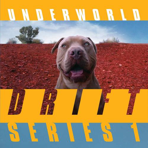 DRIFT Series 1 [7CD Box Set]