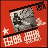 Elton John & Ray Cooper