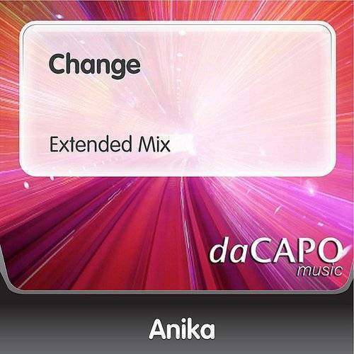 Change (Extended Mix)