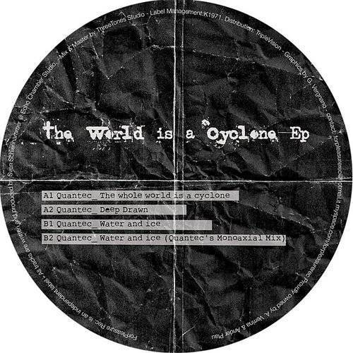 The World Is A Cyclone Ep