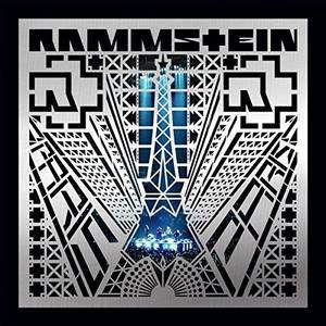 Rammstein: Paris [2CD]