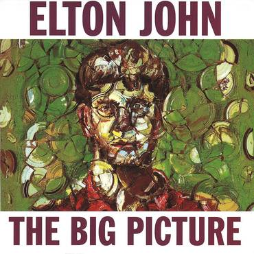 The Big Picture [Limited Edition 2LP]