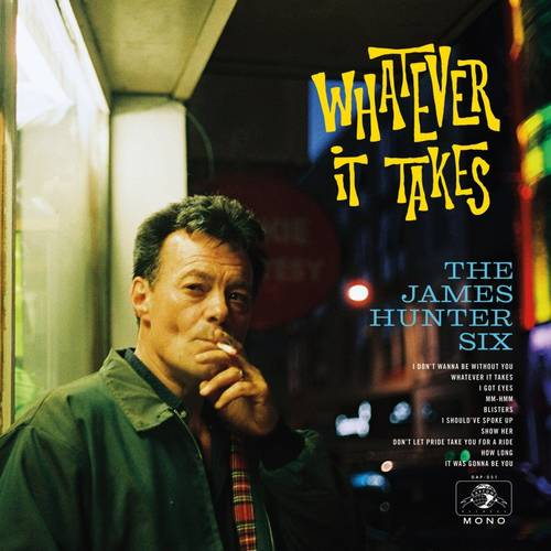 Whatever It Takes [LP]