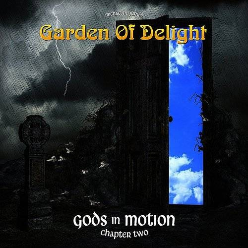 Gods In Motion, Vol. 2