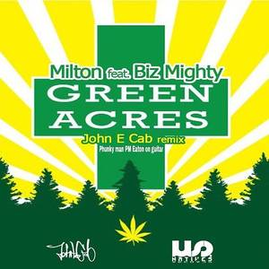 Green Acres (Remix)