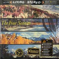 Vivaldi - The Four Seasons - Societa Corelli