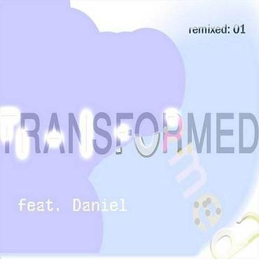 Transformed - Remixed 01 (5-Track Remix Maxi-Single) - Single
