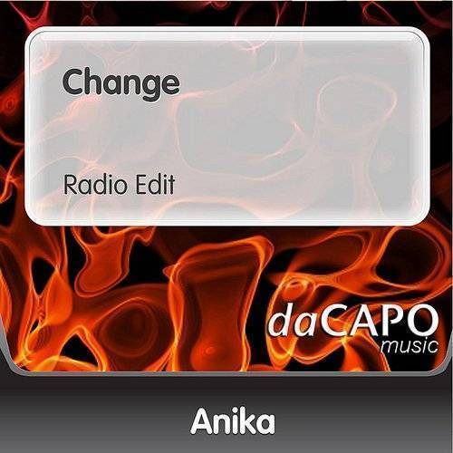Change (Radio Edit)