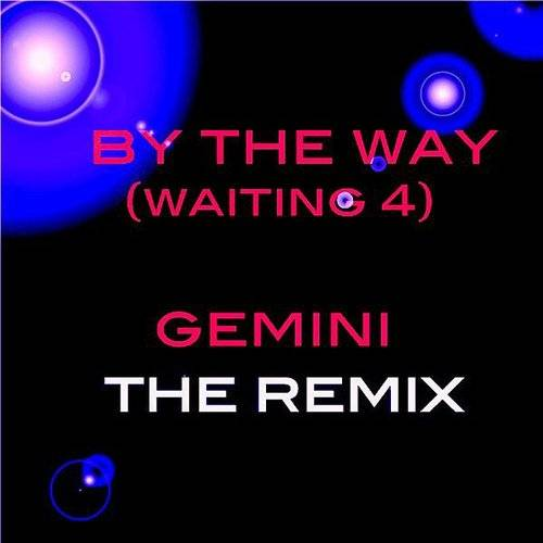 By The Way (Waiting 4) - Single