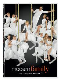 Modern Family [TV Series] - Modern Family: The Complete Seventh Season