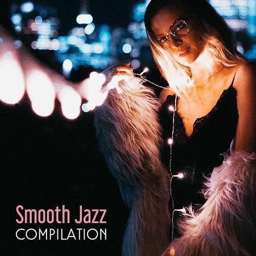 Relaxing Jazz Music - Smooth Jazz Compilation - Jazz 2017