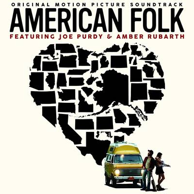 American Folk - The Movie [Movie] - American Folk [Soundtrack LP]