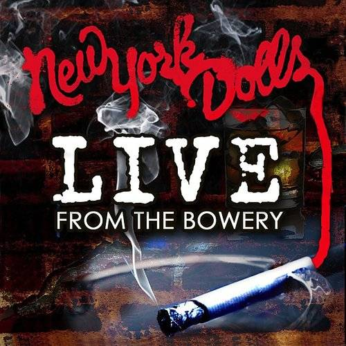 Live From The Bowery [Import]