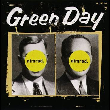 Nimrod: 20th Anniversary Edition [Rocktober 2020 Bright Yellow 2LP]
