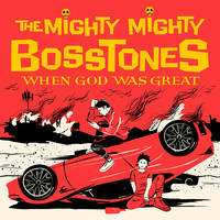 The Mighty Mighty Bosstones - When God Was Great [Indie Exclusive Limited Edition Yellow 2LP]