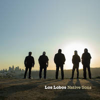 Los Lobos - Native Sons [Indie Exclusive Limited Edition Coke Bottle Clear 2LP]