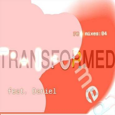 Transformed (Remixed) (5-Track Maxi-Single) - Single