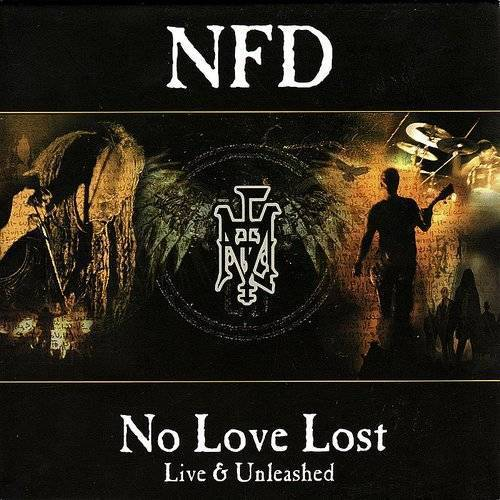 No Love Lost [Import]