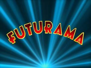 Futurama [TV Series]