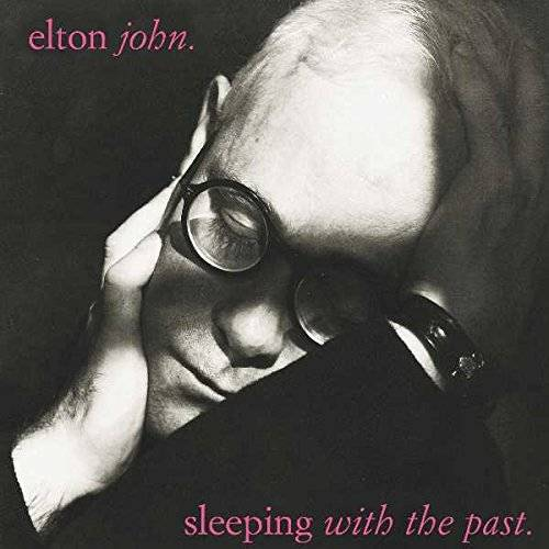 Sleeping With The Past [LP]