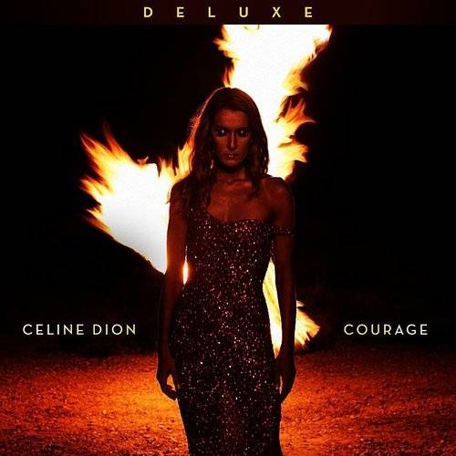 Courage [Deluxe Edition]