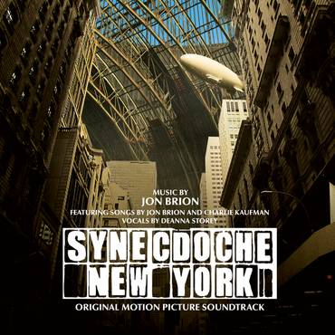 Synecdoche New York [RSD Drops Oct 2020]