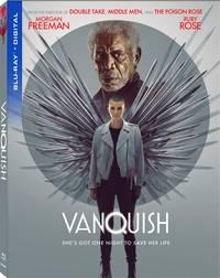 Vanquish [Movie] - Vanquish