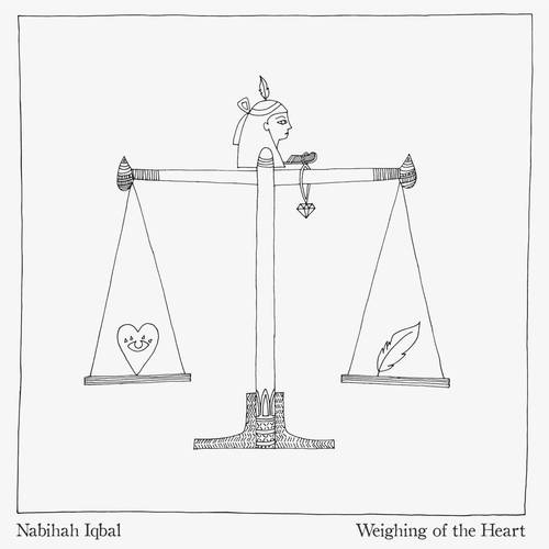 Weighing Of The Heart [LP]
