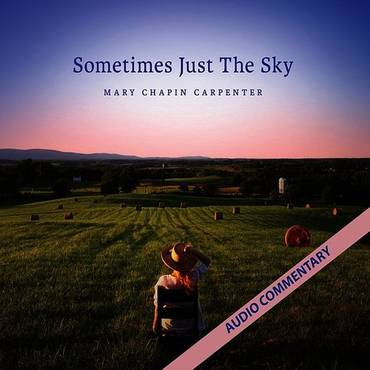 Sometimes Just The Sky (Commentary)