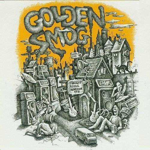 On Golden Smog