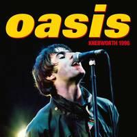 Oasis - Knebworth 1996 [2CD/DVD]