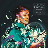 Nubya Garcia - SOURCE ⧺ WE MOVE