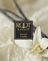 French Vanilla - Root Candle Votive