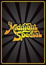 The Midnight Special [TV Show] - The Midnight Special