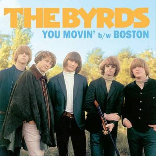 You Movin'/Boston