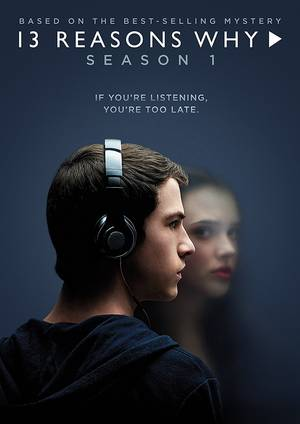 13 Reasons Why [TV Series]